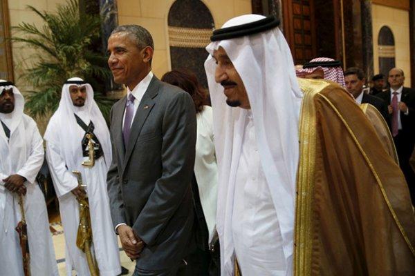 Milyarder Suudilerin servetleri tehlikede