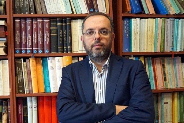 Milli Savunma Üniversitesi'ne rektör atandı