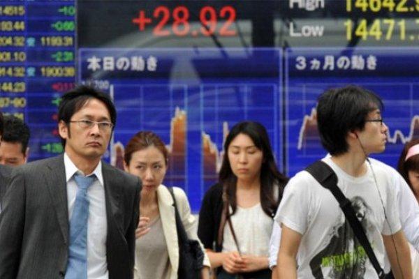 Asya hisseleri Çin'den destek buldu
