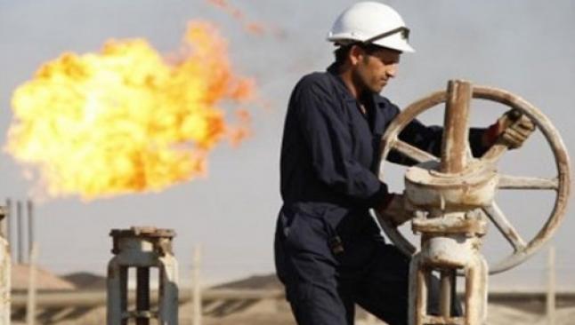 Irak petrolü yeni yılda geliyor