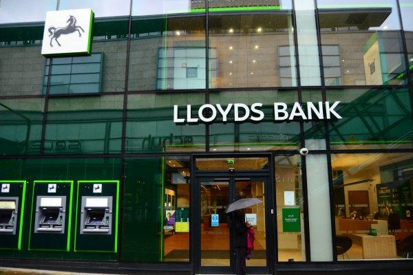 İngilltere'nin Lloyds'ta hiç payı kalmadı