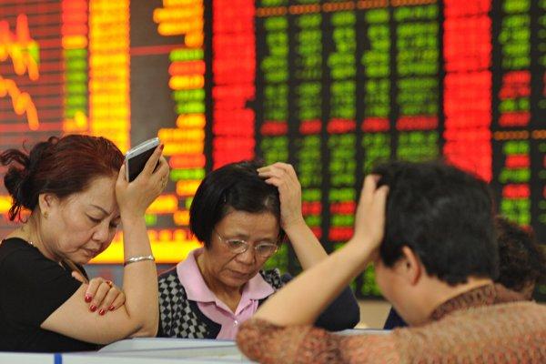 Çin'de sanayi üretimi artışı son 17 yılın en düşüğünde
