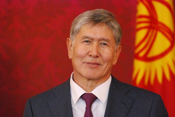 Erdoğan, Atambayev'i Türkiye'de tedavi ettirmedi