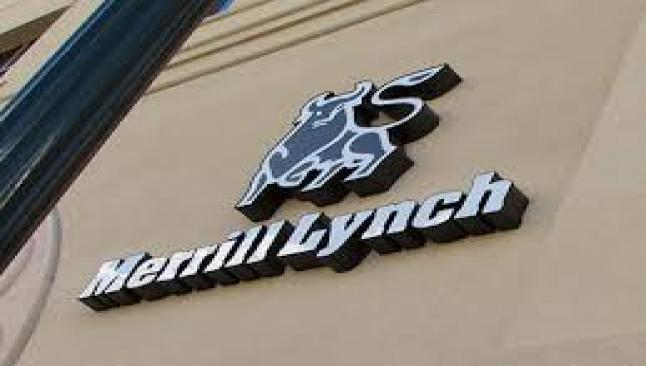 Merrill Lynch Türkiye'de yönetim değişti