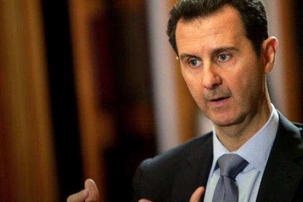 Esad'dan Türkiye ile görüşme iması