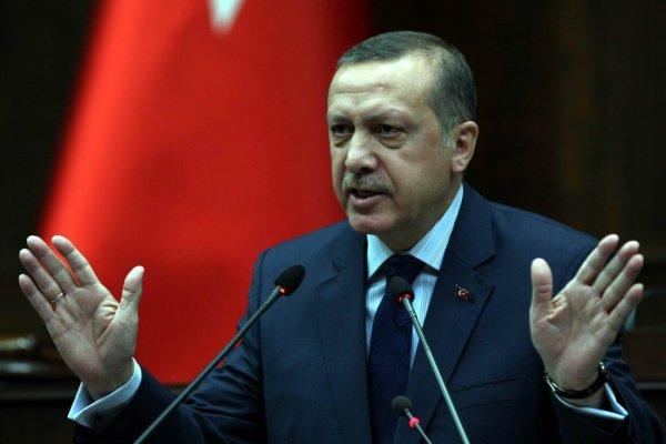 Erdoğan'dan 3. darbe iddialarına sert tepki