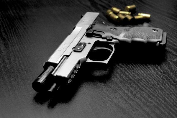 Silah reklamlarına sınırlı izin verilen düzenleme yapıldı