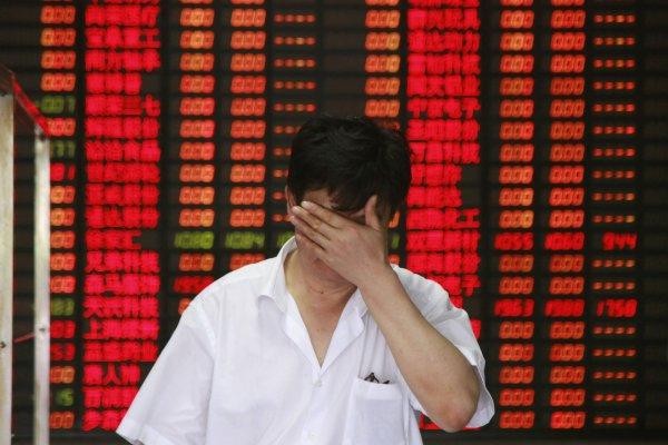 Küresel piyasalarda FED ve Çin kaygısı
