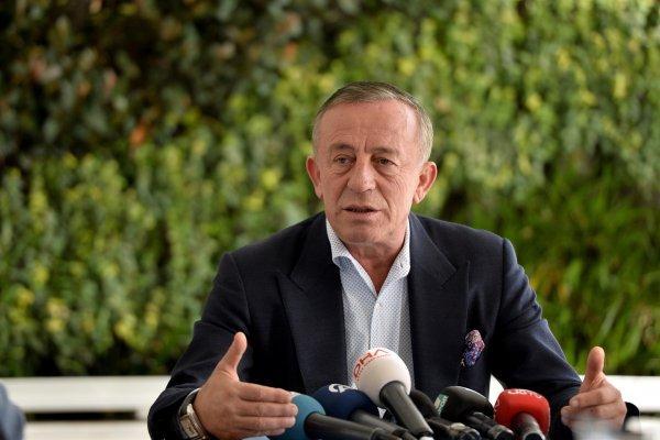 """Ağaoğlu'ndan """"zorla getirme kararı"""" açıklaması"""