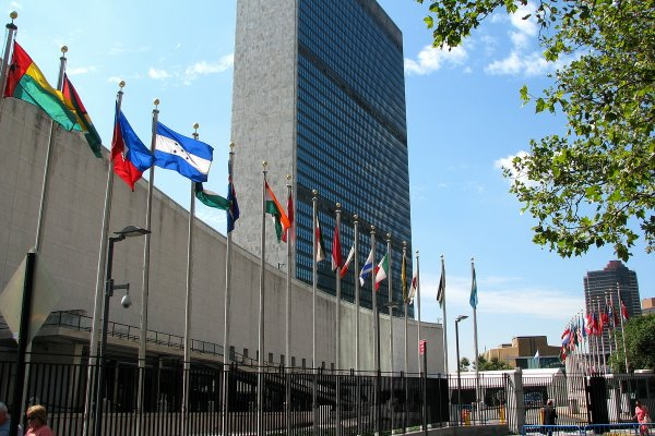BM: Nükleer silahın kullanılma riski en yüksek seviyede