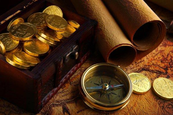 500 trilyon dolarlık hazine haberine tepki