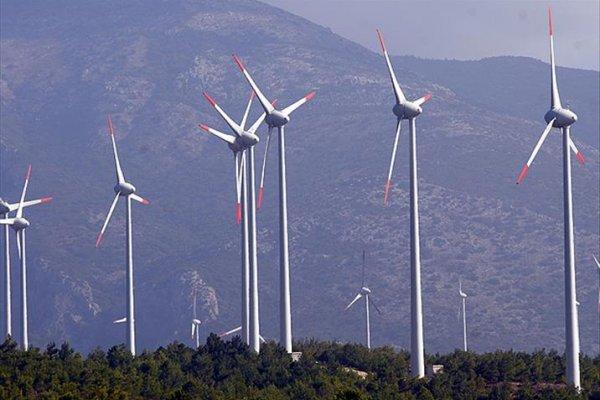 Elektrik üretiminde rüzgar enerjisinin payı artacak