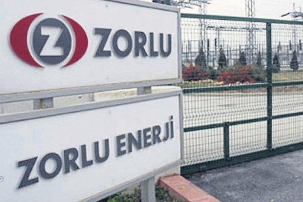 Zorlu'dan Osmangazi Elektrik'e 360 milyon dolar