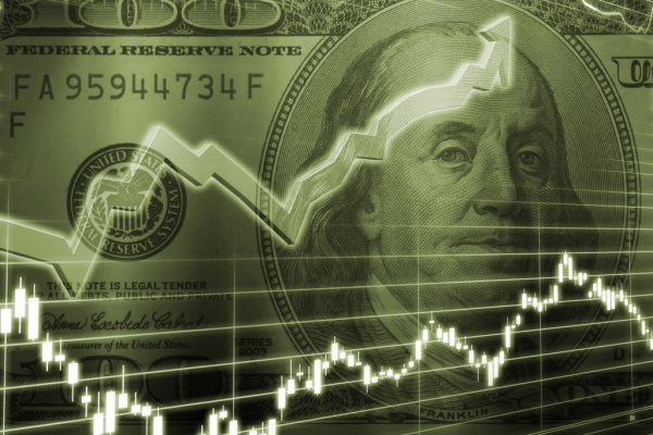Dolar 3.94'ü test etti