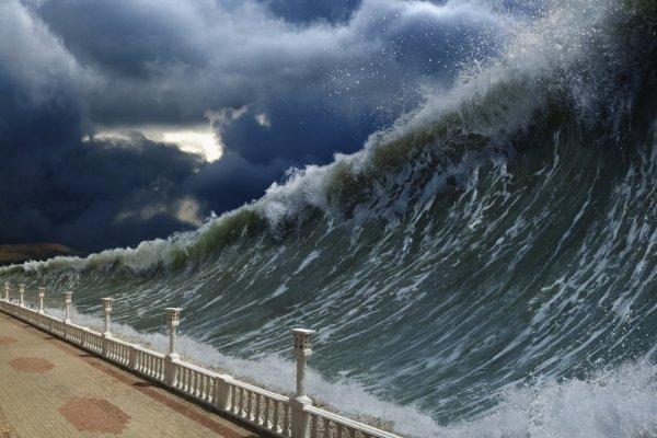 İstanbul'a çifte deprem ve tsunami uyarısı!