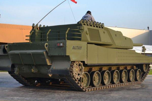 Altay Tankı ihalesinde flaş gelişme