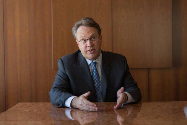 New York Fed Başkanı'ndan faiz açıklaması