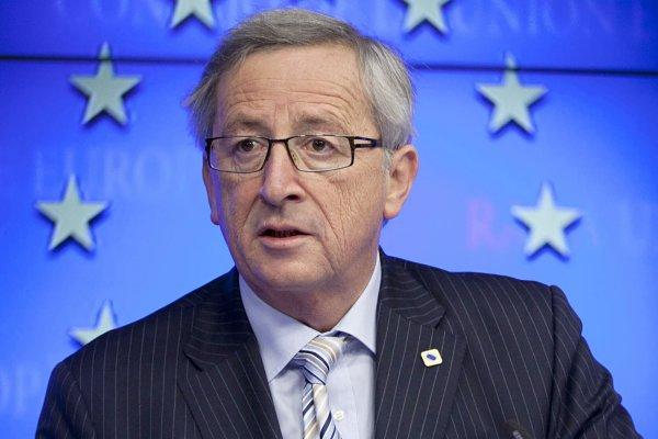 Juncker: Anlaşmasız Brexit'in sorumlusu Britanya olur