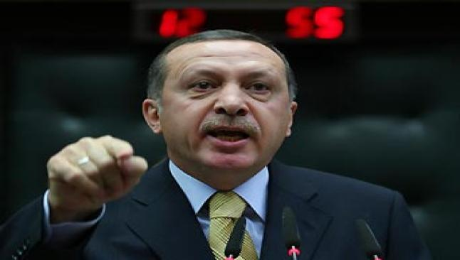 Erdoğan: Çeteler devlet olma gayretinde