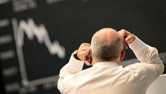Küresel piyasalar Kırım'ı takip ediyor