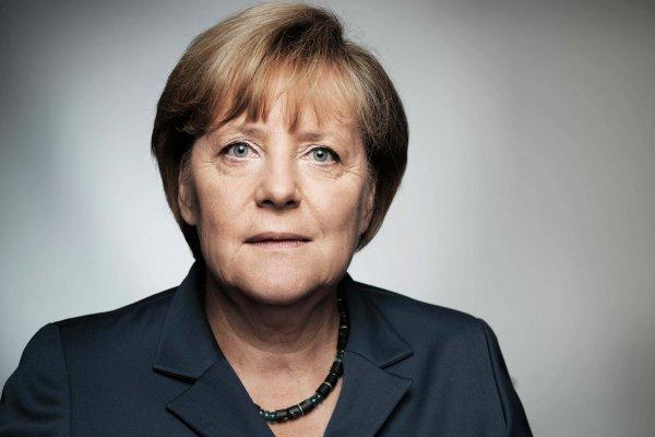 Merkel'den Almanya hakkında korkutan açıklama