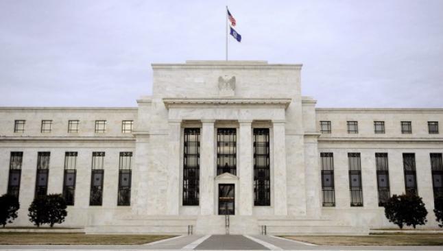 New York borsası Fed kararıyla coştu!