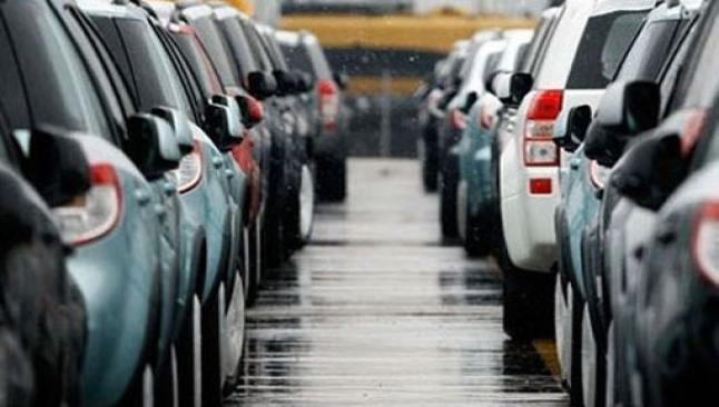 Trafikteki araç sayısı 17,8 milyon