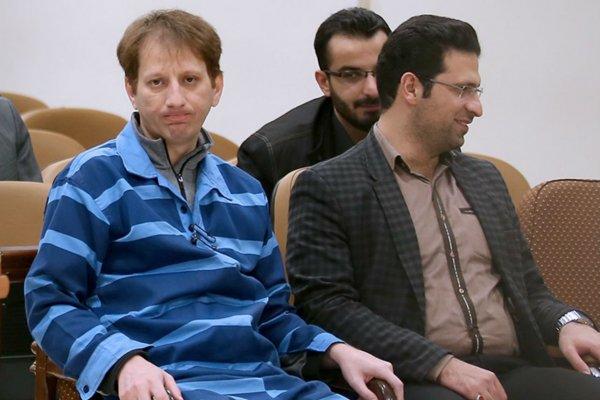 Sarraf'ın ortağı paraları verdikten sonra idam edilecek