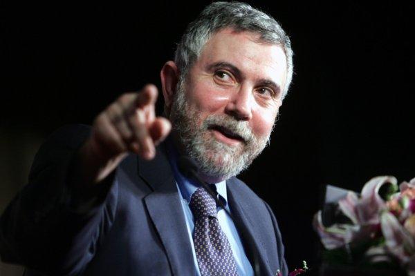 Nobelli ekonomistten resesyon uyarısı