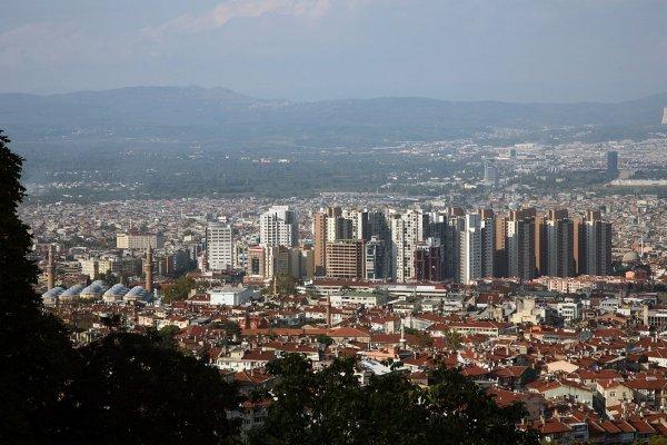 Yeni konutlar yıllık yüzde 12 zamlandı