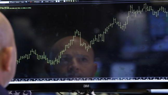 Borsa kısmen toparladı, tedirginlik sürüyor