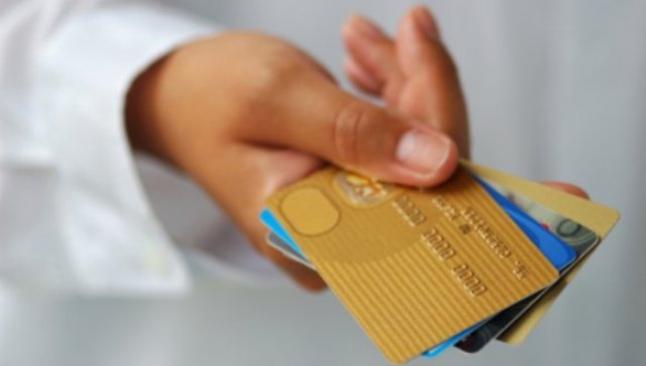 Kredi kartlarında ortak limit uygulaması zor