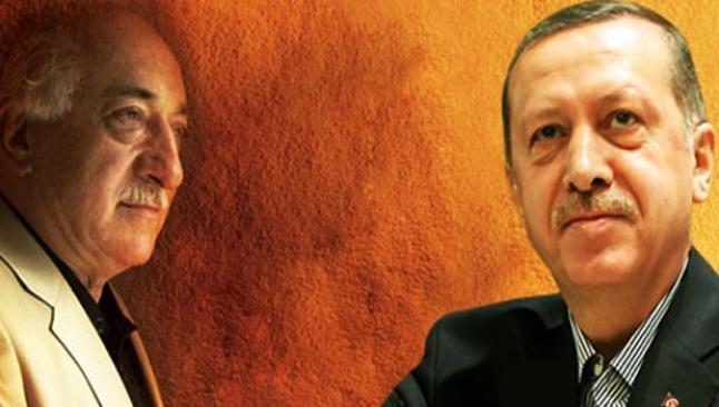 Gülen tarafından şok açıklamalar