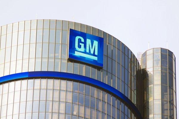 General Motors Trump'ın hedefinde