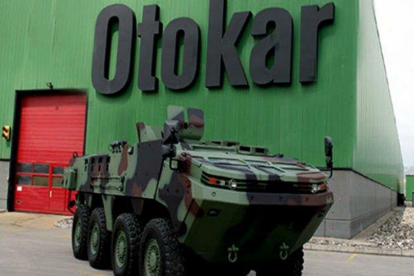 BNP, Otokar'ı izleme listesine aldı