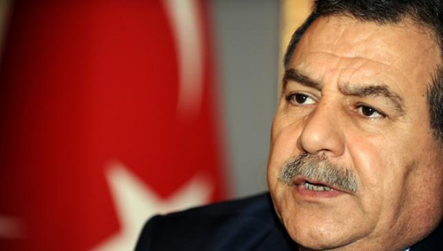 İçişleri Bakanı da istifa etti