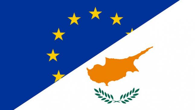 Yunanistan'dan AB için Kıbrıs Rum Kesimi resti