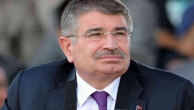 Naim Şahin Ak Parti'den istifa etti