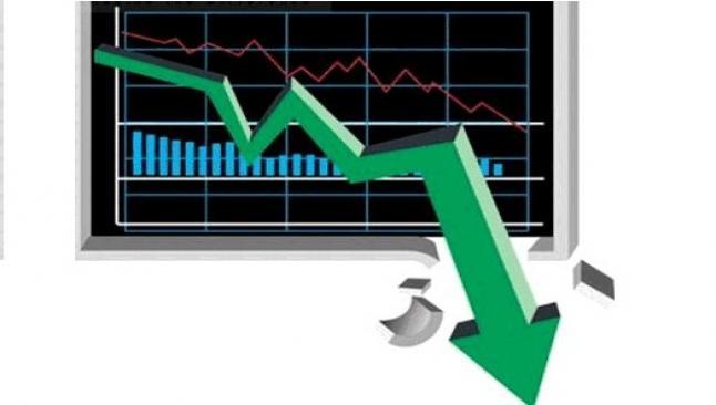 Borsa ilk seansı 64 binin altında kapattı