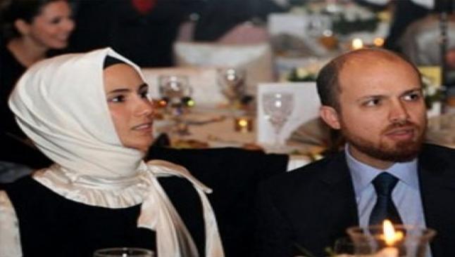 Sorusturma Bilal Erdoğan'a mı uzadı