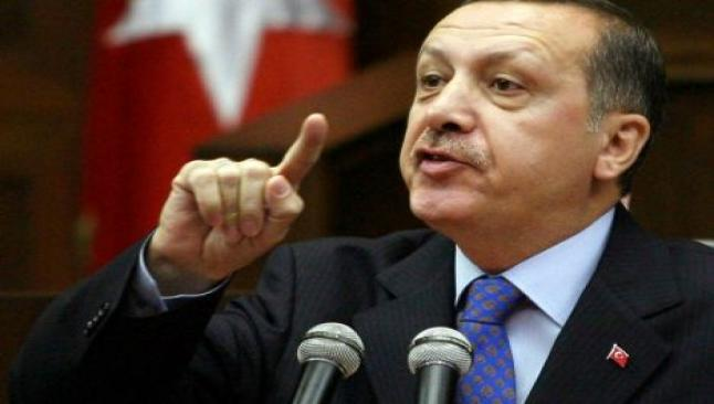 ABD Erdoğan'ın dilinden rahatsız