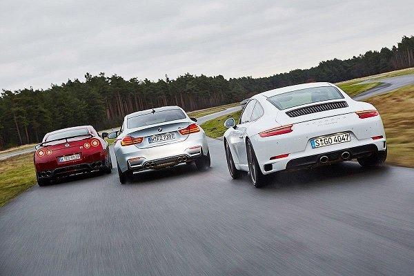Alman Porsche, dizel otomobil üretmeyecek