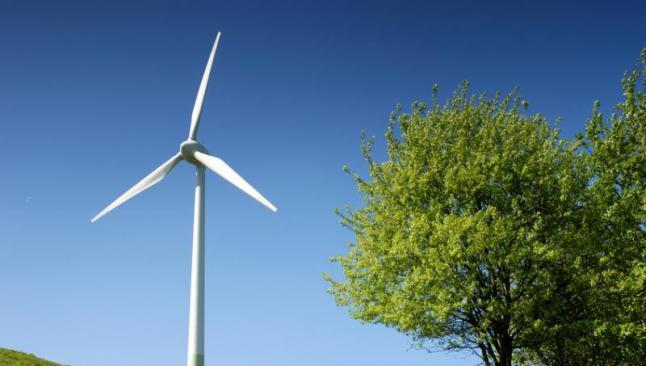 2023'te enerjinin yüzde 30'u yenilenebilir kaynaklardan