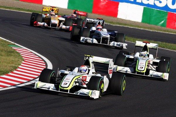 Formula 1'in Türkiye ayağı seyircili olacak