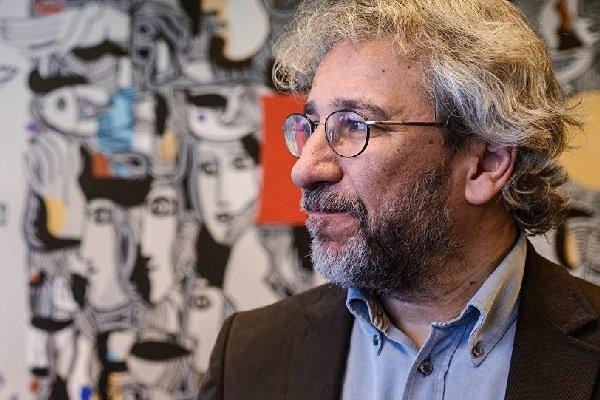 Gezi soruşturmasında Can Dündar'a yakalama kararı