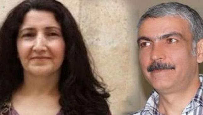 İki BDP'li vekil tahliye edildi