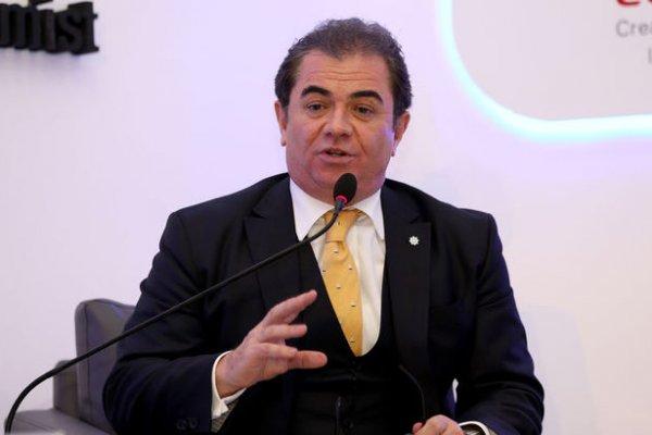 Denizbank Genel Müdürü Ateş: Kurun artması ille de kötü değildir