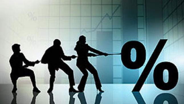 Aylık enflasyon yüzde 1'i geçti
