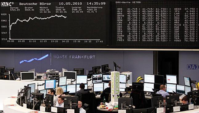 Avrupa borsaları da yükselişle kapandı