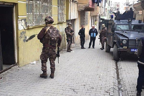 İstanbul'da FETÖ operasyonu, çok sayıda gözaltı